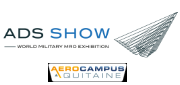 Aqui! au salon international du MCO Aéronautique & de Défense