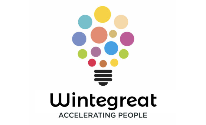 Wintegreat : le logo de l'association