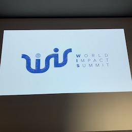 World Impact Summit